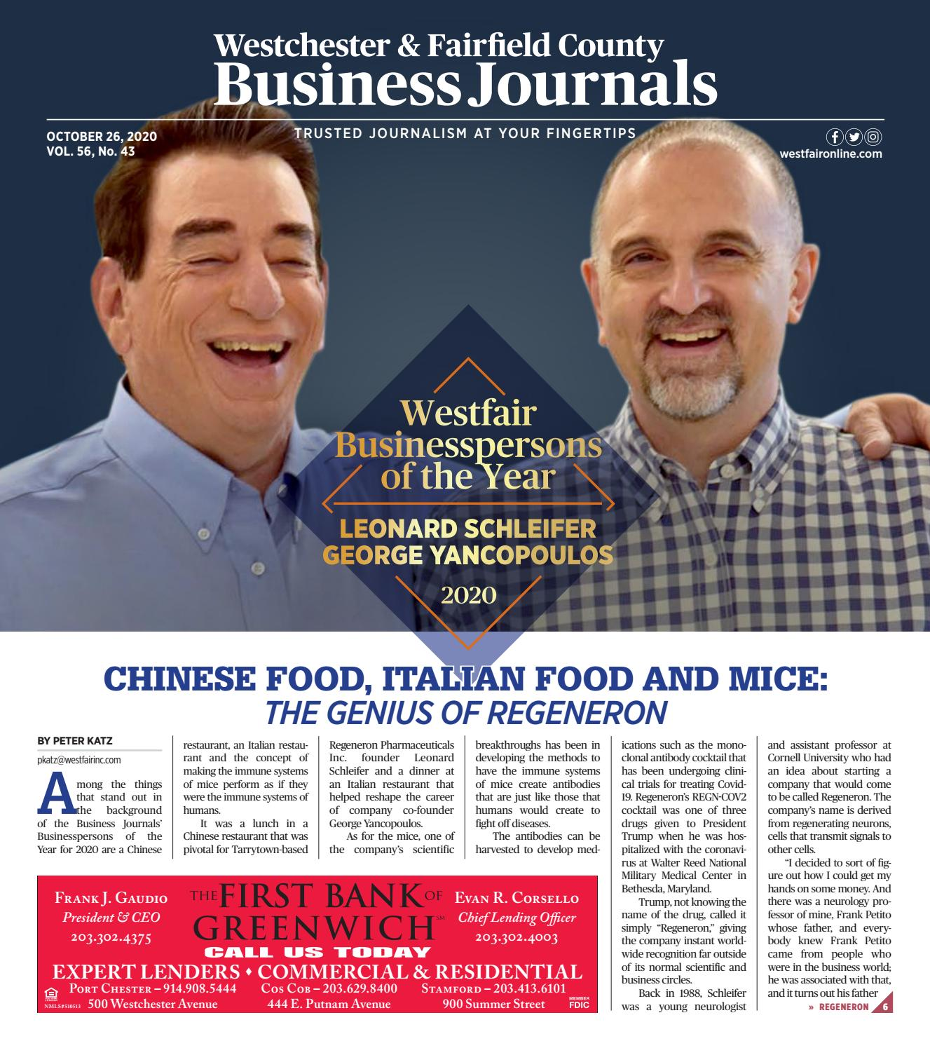 Business Journals Week Of October 26 By Wag Magazine Issuu Cleveland, kansas city, new england, ny jets in last week's retrospective, we saw te's finally perform in line with their predicted tiers. business journals week of october 26