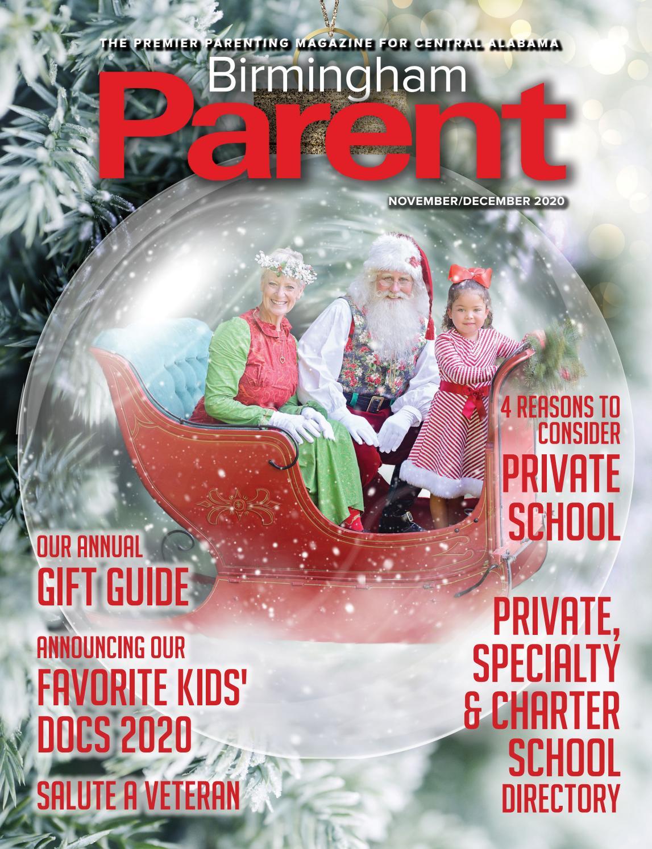 Christmas Day Birmingham 2020 November/December 2020 Birmingham Parent by Birmingham Parent