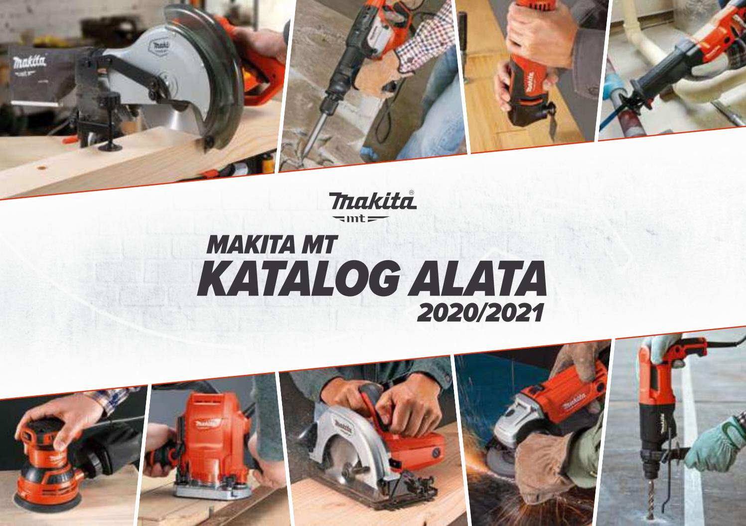 Makita MT serija alata