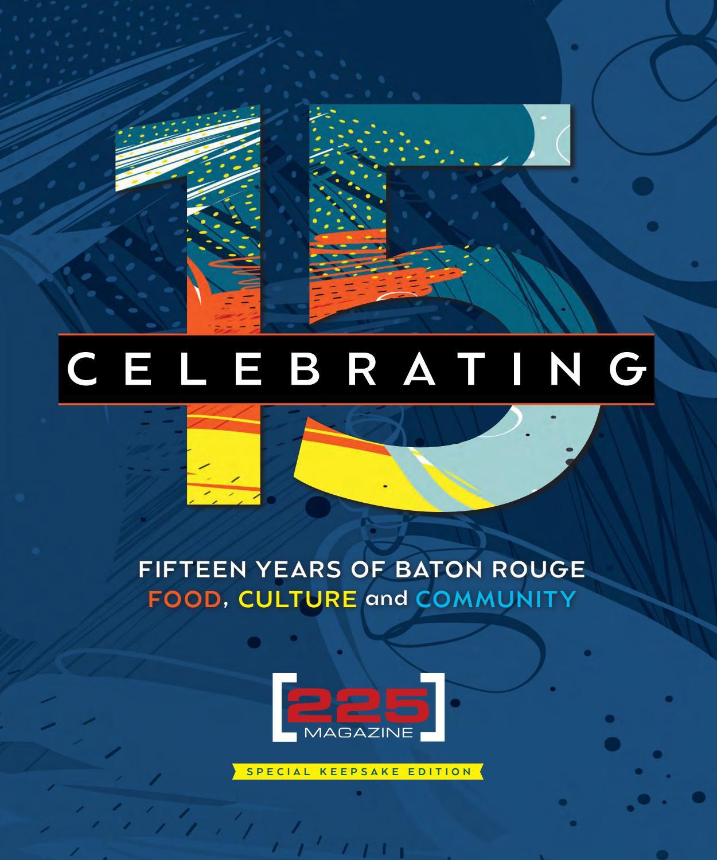 225 Magazine November 2020 By Baton Rouge Business Report Issuu