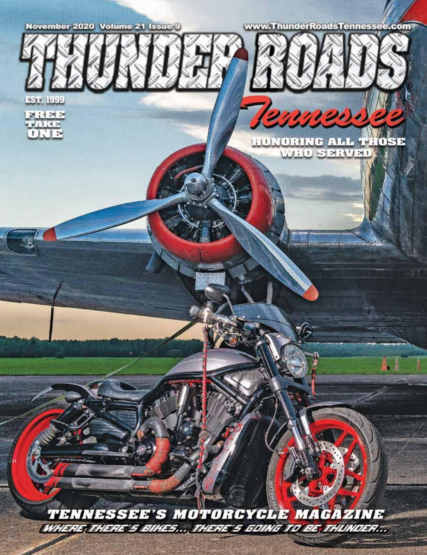Christmas Toy Runs November 2021 Maryville Tn Thunder Roads Magazine Tennessee November 2020 By Thunder Roads Tennessee Issuu