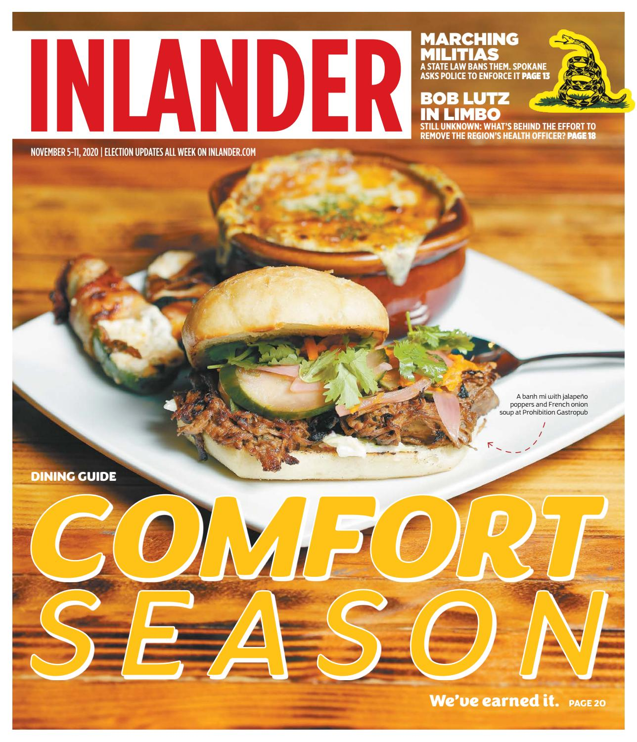 Apex Energy Solutions Sullivans Christmas Party 2020 Inlander 11/05/2020 by The Inlander   issuu
