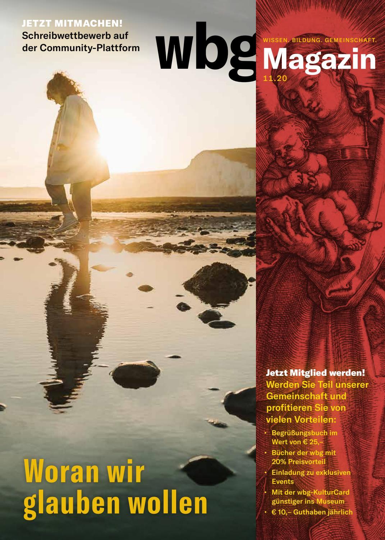 wbg Magazin 20.20 by wbg – Wissen verbindet   issuu