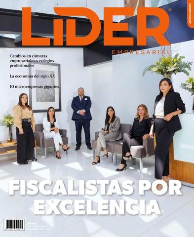 Líder Empresarial No. 310