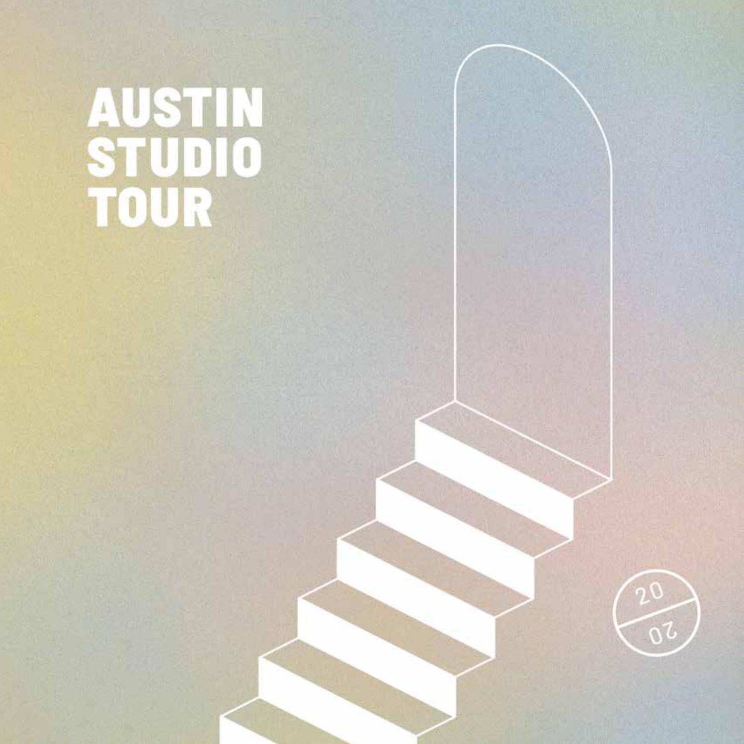 Austin Studio Tour By Big Medium Issuu