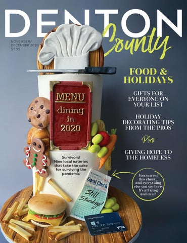 Denton County Magazine November December 2020 by Larry McBride   issuu