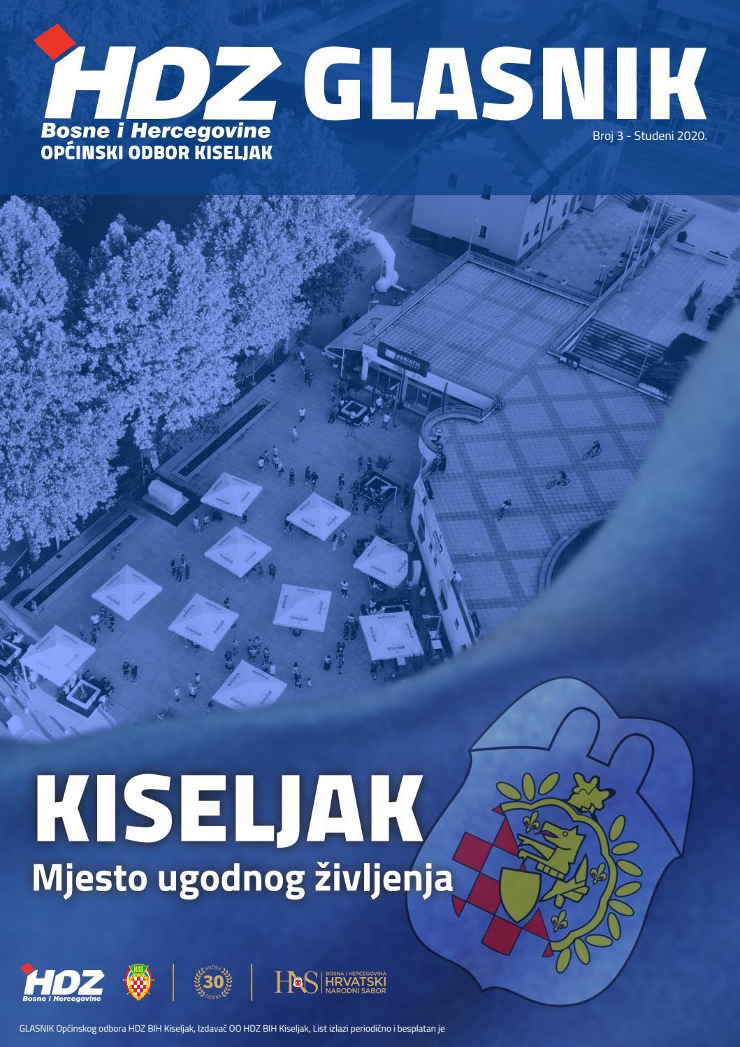 Usluge upoznavanja Kiseljak Bosna i Hercegovina