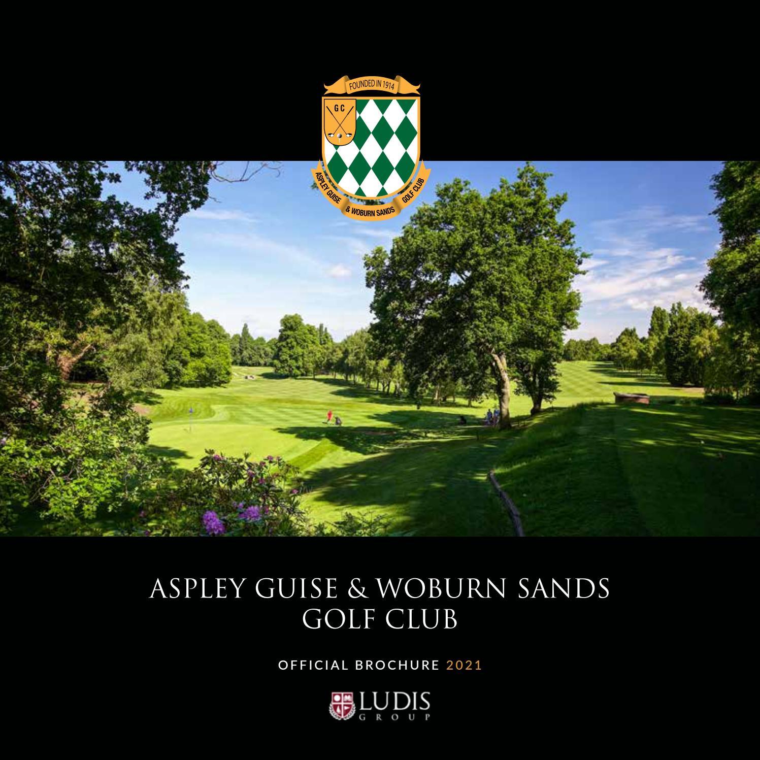 37+ Aspley guise and woburn sands golf club ideas in 2021