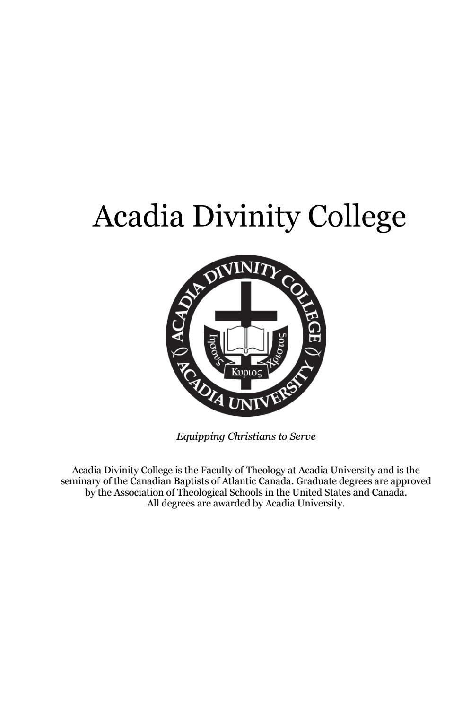 Northwestern University Calendar 2022.Acadia Divinity College 2020 2021 Academic Calendar By Acadia Divinity College Issuu