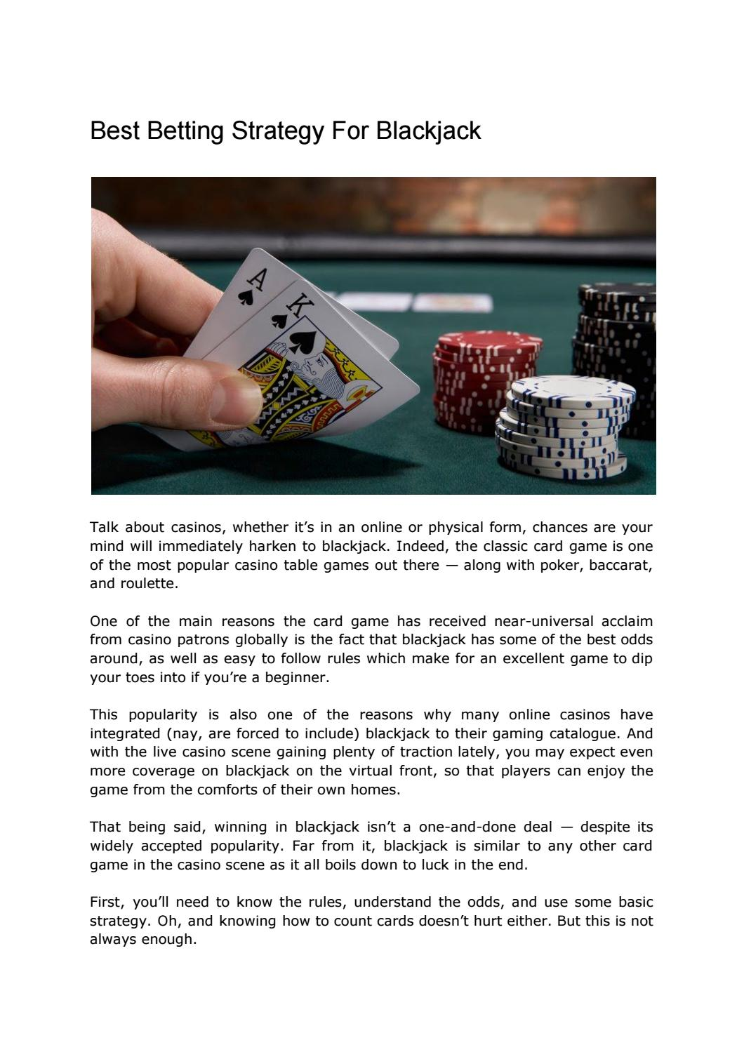 Own goal betting rules of blackjack football betting line