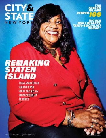 City & State New York 111620