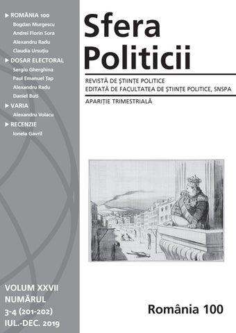 Gandirea strategica - Constantin Bratianu