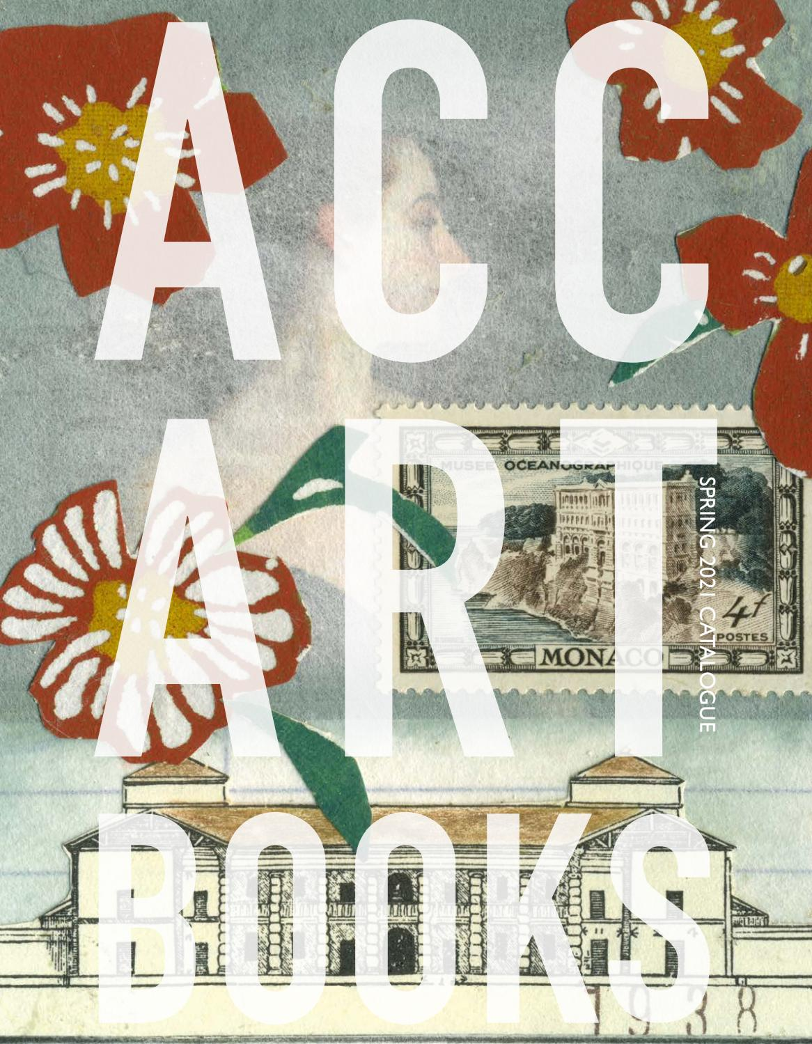 Us Spring Catalogue 2021 By Acc Art Books Issuu