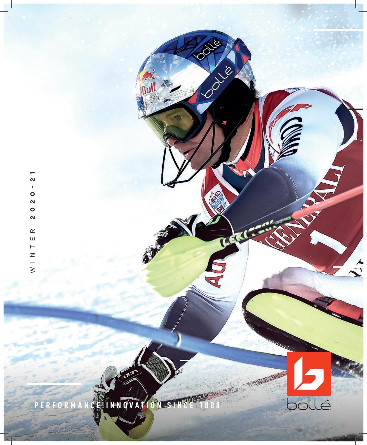 Black Chrome  Cat 3 Small Matt Green Bollé Royal Skiing /& Snowboard Goggles