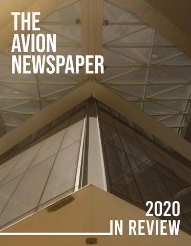 The Avion Issuu
