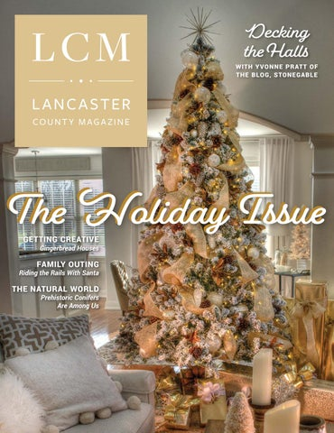 Lcm December 2020 By Lancaster County Magazine Issuu