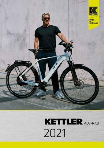 Rowery Kettler 2021