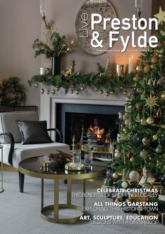 Live Preston Fylde Issue 97 By Live Magazines Issuu
