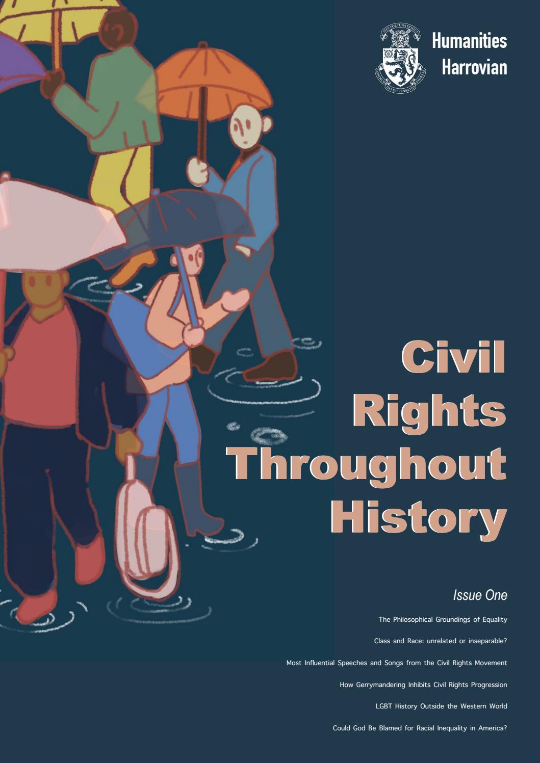 Humanities Harrovian Issue One By Harrow International School Hong Kong Issuu