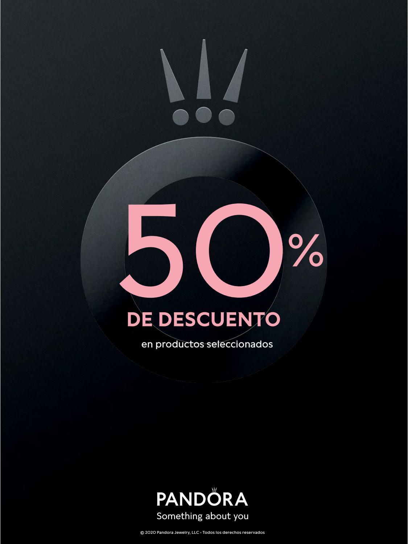 Venta exclusiva 50% de descuento - México by Pandora2021 - issuu