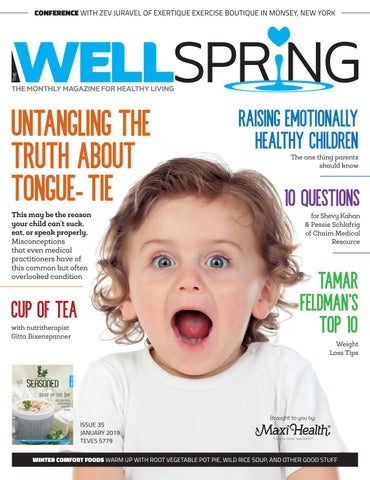 Wellspring Issue 35 By The Wellspring Issuu