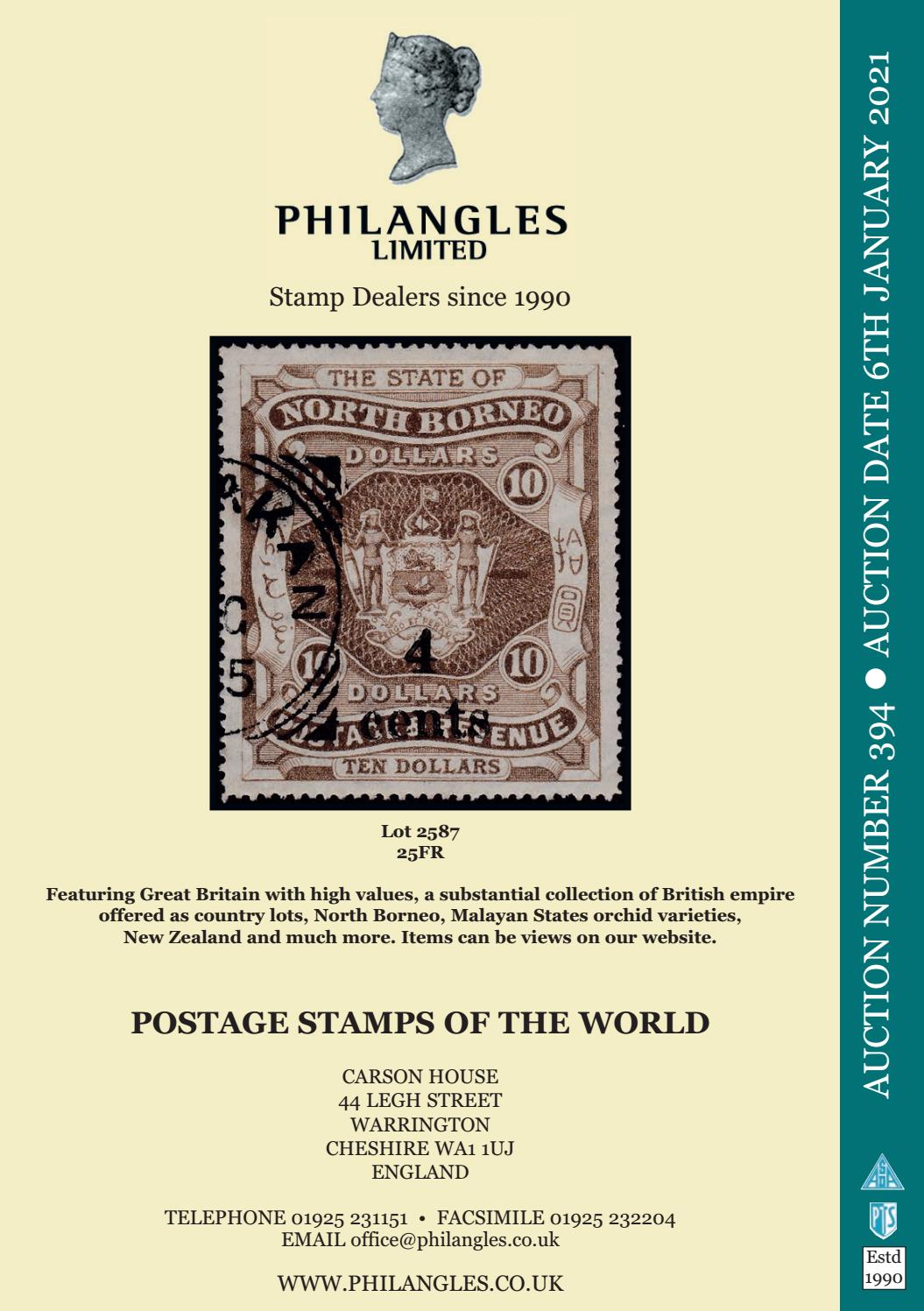 6s Postal Service Christmas Stamp 2021 Philagles 394 Catalogue By Philangles Ltd Issuu