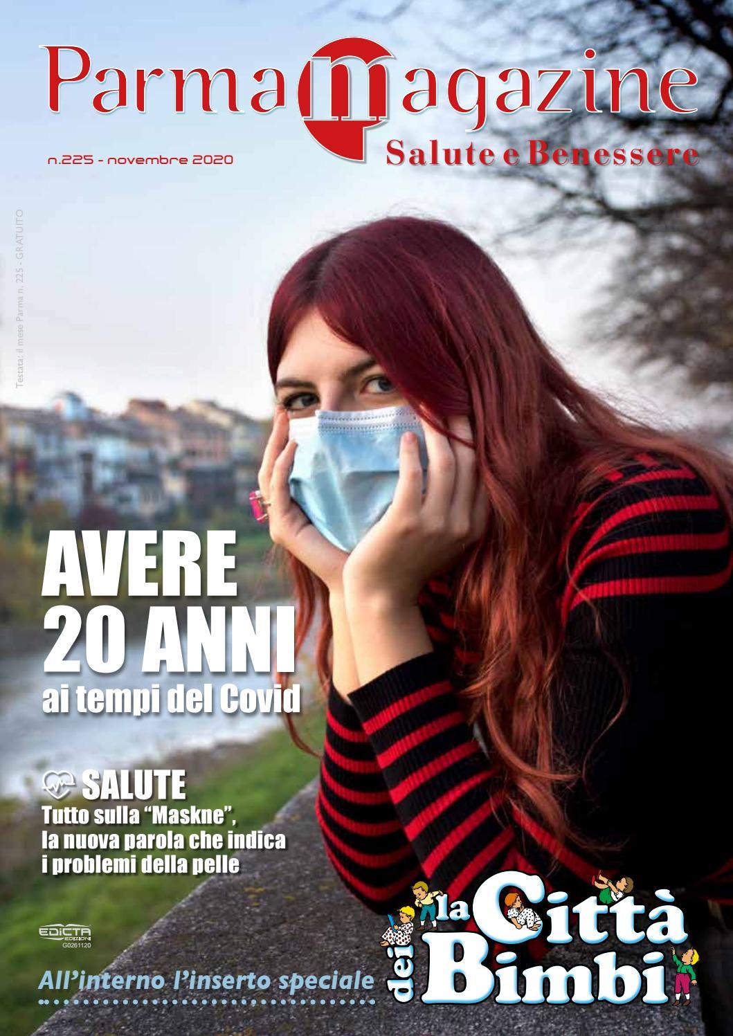 Parma Magazine Salute E Benessere N 20 By Edicta Issuu