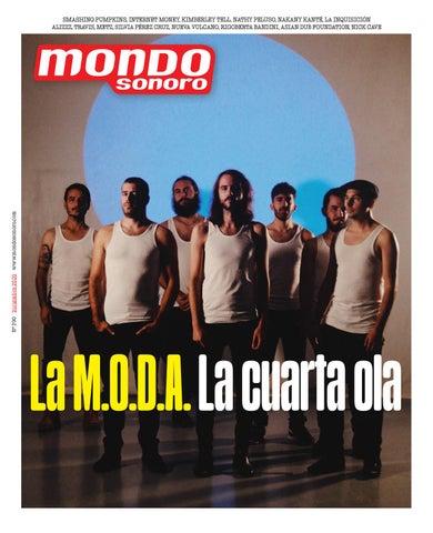 Mondo Sonoro diciembre 2020 by MONDO SONORO - issuu