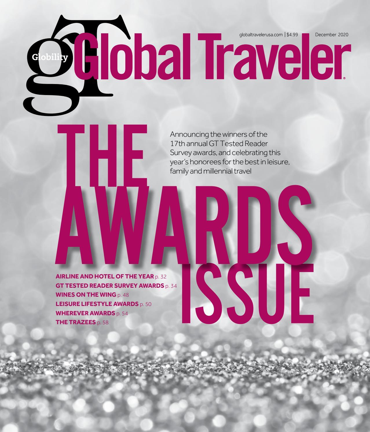 December 2020 Global Traveler By Global Traveler Issuu