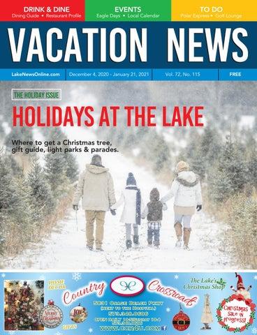 2021 Camdenton Christmas Parade December 4 2020 January 21 2021 Vacation News By Lakenewsonline Issuu