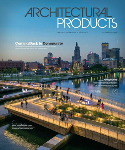 Architectural Products September October 2020 By Construction Business Media Issuu
