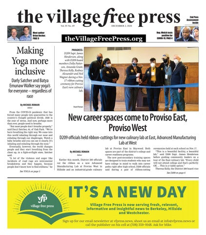 Village Free Press 120220 By The Village Free Press Issuu