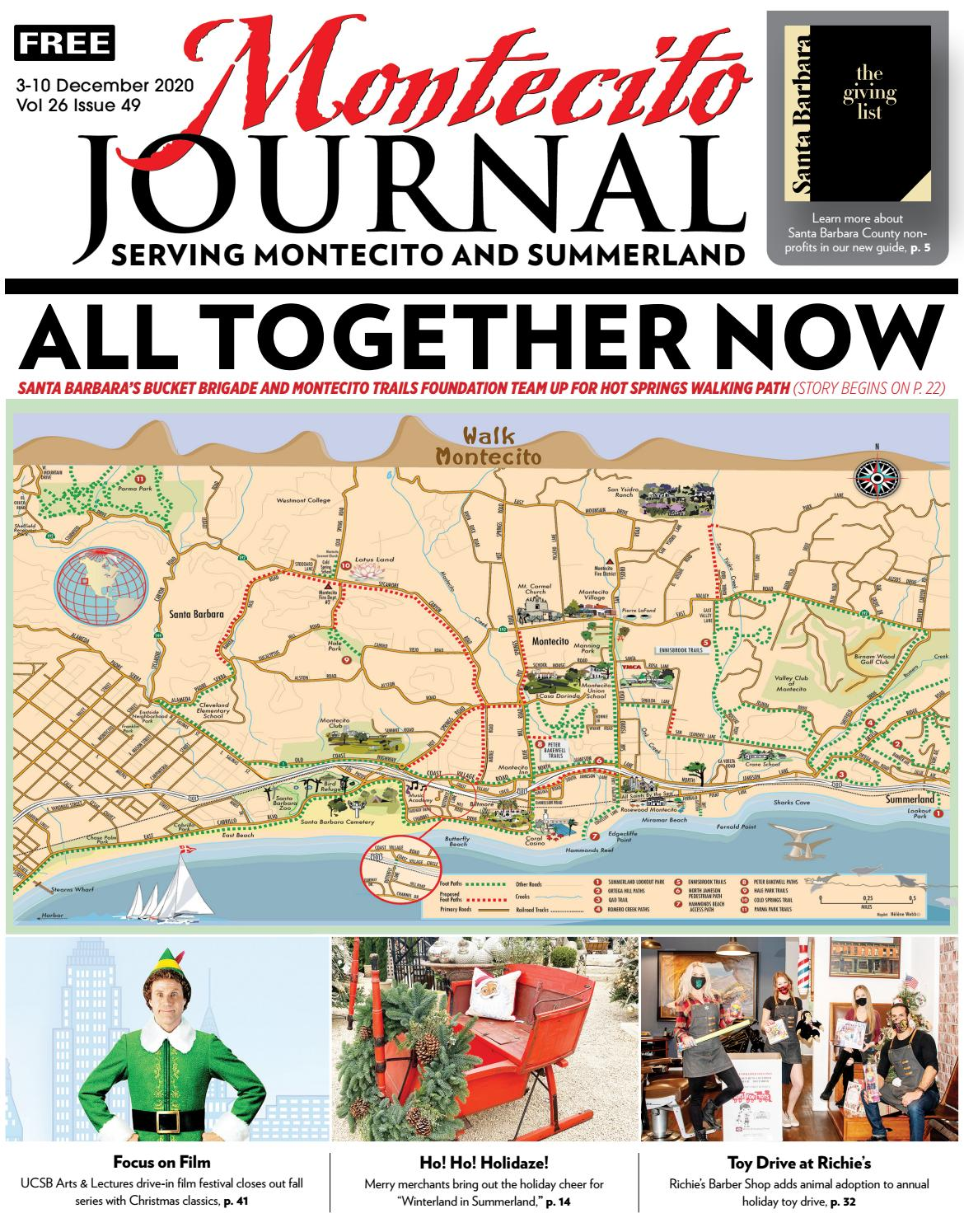 All Together Now By Montecito Journal Issuu