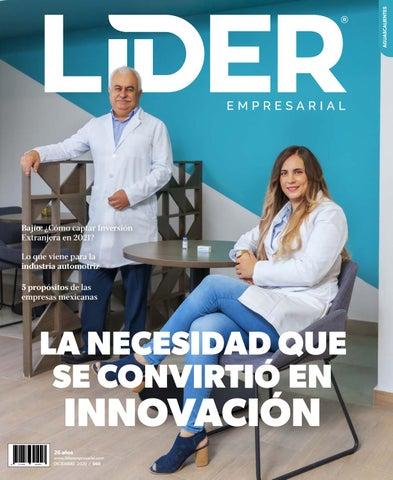 Líder Empresarial No. 311