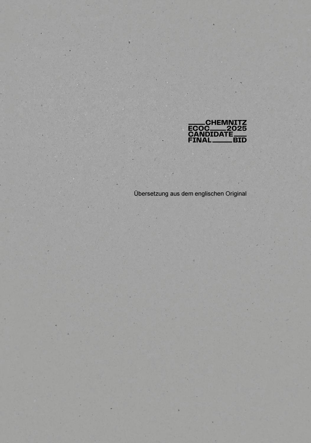 bid book II deutsche Übersetzung by chemnitz8   issuu