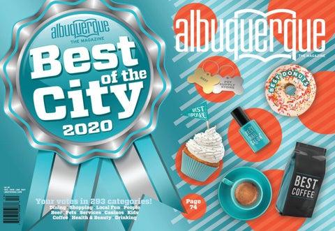 Albuquerque Trash Pickup Christmas 2021 Albuquerque The Magazine December January 2020 By Gena Goodson Issuu