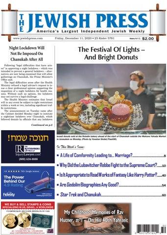 Jp121120 Low By Jewishpress Com Issuu