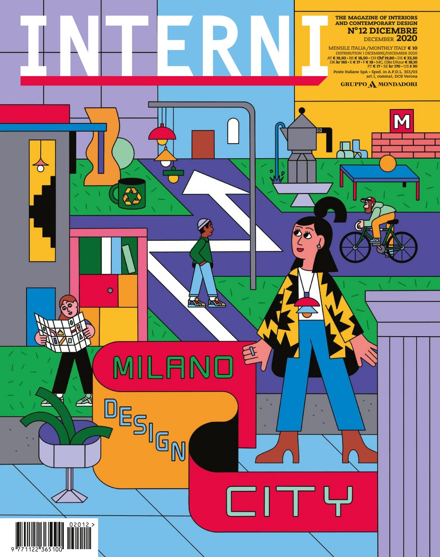 Interni Dicembre 2020 By Mondadori Media Issuu