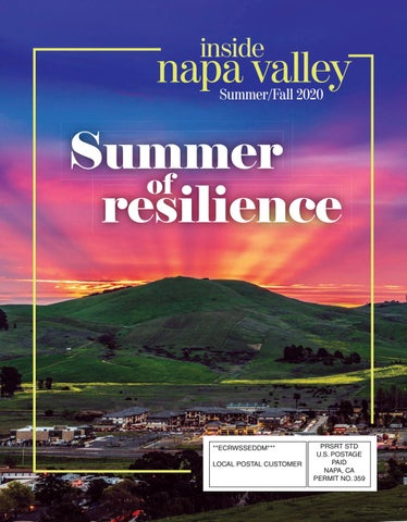 Inside Napa Valley August 2020 By Napa Register Issuu