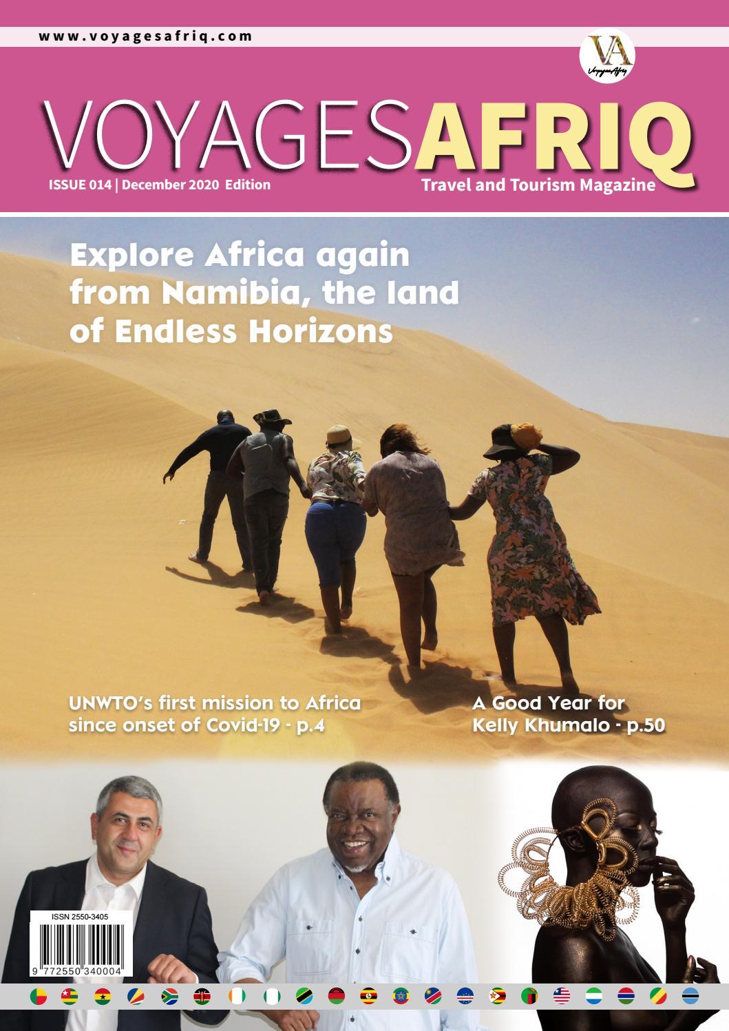 VoyagesAfriq Travel Magazine Dec 20 by voyagesafriq   issuu