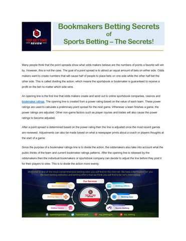 Secrets about sports betting games to bet on today nba