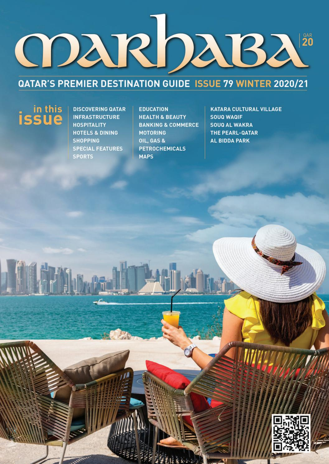 Marhaba Information Guide Issue 79 By Marhaba Information Guide Qatar Issuu