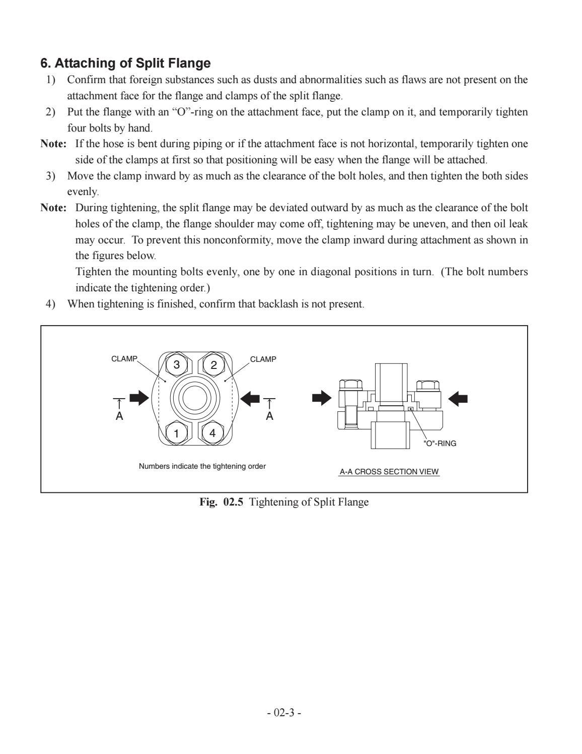 Hitachi LX110-7 LX130-7 LX160-7 LX190-7 LX230-7 Wheel Loader Workshop Manual - PDF DOWNLOAD page 14