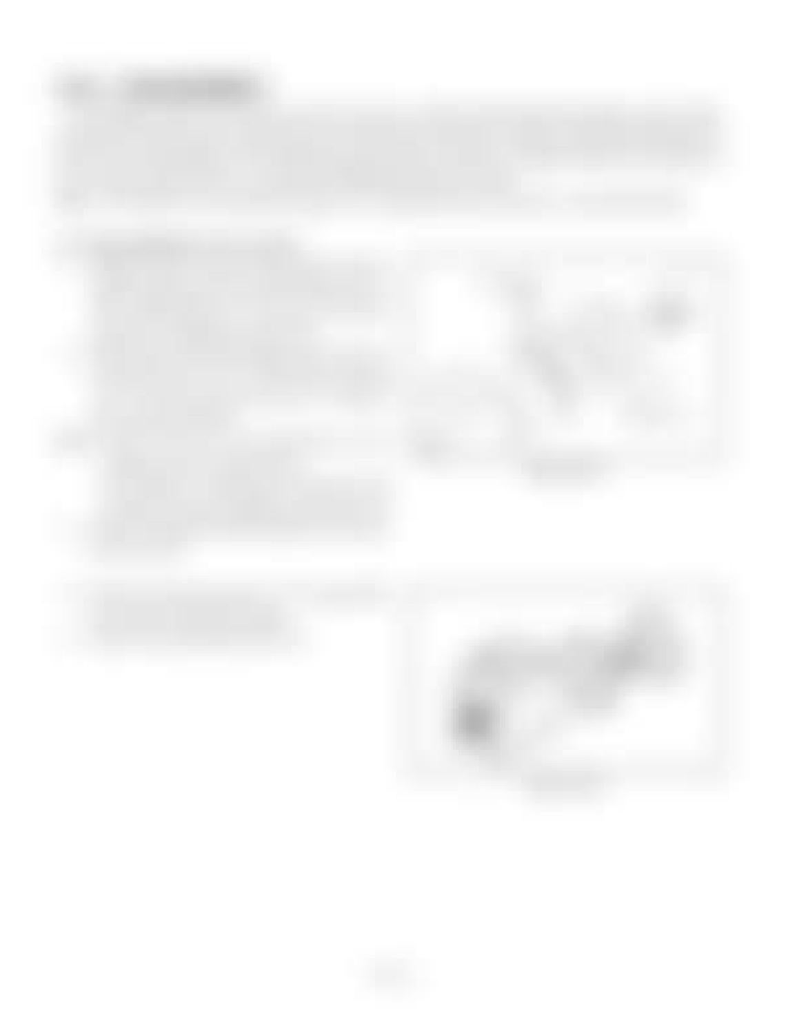 Hitachi LX110-7 LX130-7 LX160-7 LX190-7 LX230-7 Wheel Loader Workshop Manual - PDF DOWNLOAD page 284