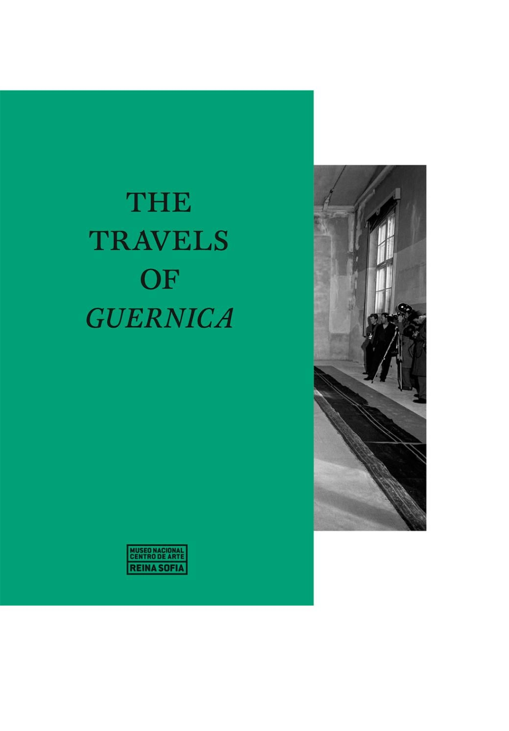 The Travels Of Guernica By Museo Reina Sofía Issuu