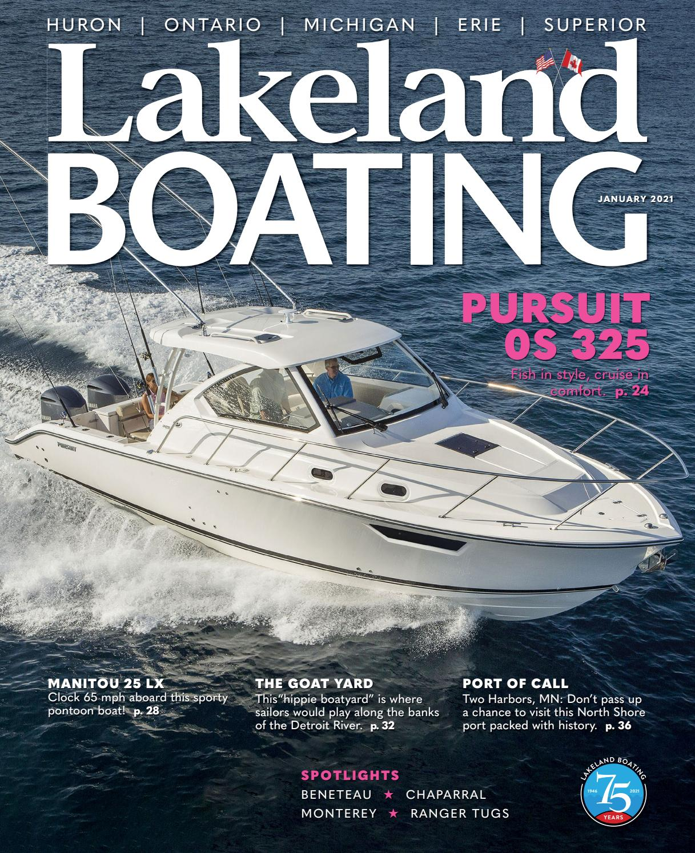 Lakeland Christmas Lights 2021-2021 Schedule January 2021 By Lakeland Boating Magazine Issuu