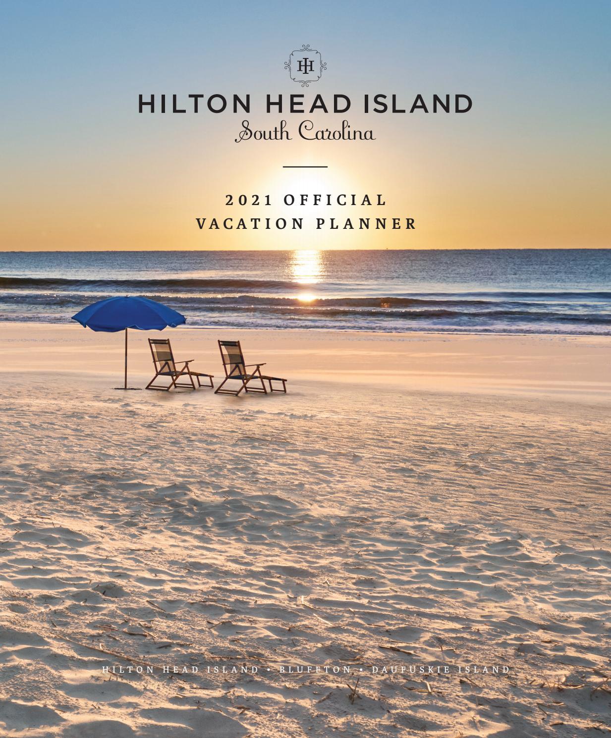 Hilton Head Christmas 2021 Caterers Hilton Head Island Bluffton 2021 Vacation Planner By Hilton Head Island Bluffton Vcb Issuu