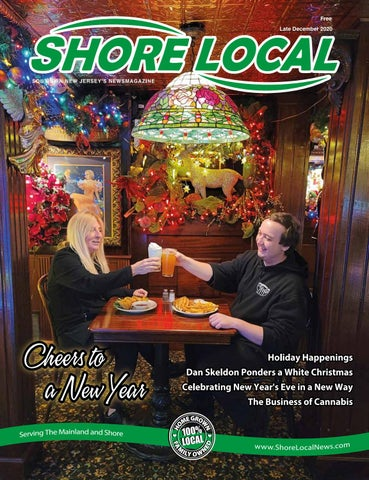 SHORE LOCAL | Mainland | December 18, 2020 by Mike Kurov   issuu