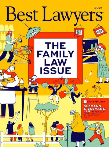 Best Lawyers The Family Law Issue 2021 By Best Lawyers Issuu