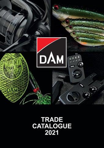 DAM Sensomax II Landing Net Handle Tele